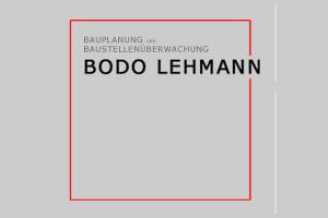 Bodo Lehmann