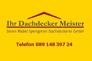 Sören Rödel Spenglerei Dachdeckerei GmbH