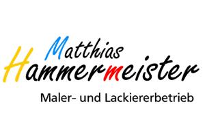 Matthias Hammermeister – Maler- und Lackierermeister